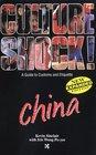 Culture Shock China A Guide to Customs  Etiquette