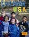 Children of the USA