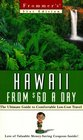 Frommer's Hawaii from 60 a Day