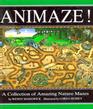 Animaze!: A Collection of Amazing Nature Mazes