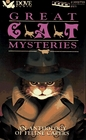 Great Cat Mysteries An Anthology of Feline Capers
