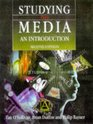 Studying the Media An Introduction