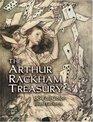 The Arthur Rackham Treasury 86 Full-Color Illustrations