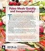 Paleo/Primal in 5 Ingredients or Less More Than 200 Sugar-Free Grain-Free Gluten-Free Recipe