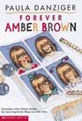 Forever Amber Brown (Amber Brown, Bk 5)