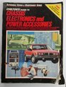 Chilton's Guide to Chassis Electronics and Power Accessories (Automobile Repair & Maintenance Series)