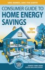 Consumer Guide to Home Energy Savings Save Money Save the Earth