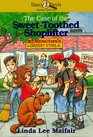 The Case of the Sweet-Toothed Shoplifter