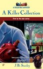 A Killer Collection (Molly Appleby, Bk 1)