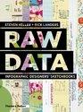 Raw Data Infographic Designers' Sketchbooks