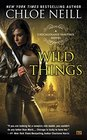 Wild Things A Chicagoland Vampires Novel