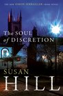 The Soul of Discretion Simon Serrailler Book 8