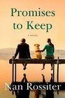 Promises to Keep (Savannah Skies, Bk 2)