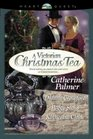 A Victorian Christmas Tea (HeartQuest Anthologies)