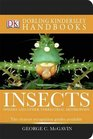 Insects (DK Handbooks)