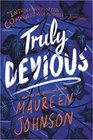 Truly Devious (Truly Devious, Bk 1)