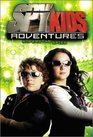 Spy Kids Adventures Superstar Spies  Book 7