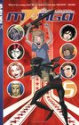 Rising Stars of Manga Volume 5 (Rising Stars of Manga)