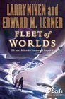 Fleet of Worlds (Known Space, Bk 1)