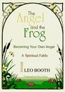The Angel and the Frog: Becoming Your Own Angel
