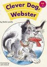 Longman Book Project Fiction Band 6 Clever Dog Webster Pack of 6