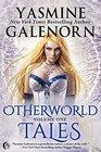Otherworld Tales Volume One