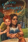 Falcon and the Carousel of Time