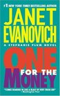 One for the Money (Stephanie Plum, Bk 1)
