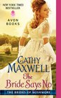 The Bride Says No (Brides of Wishmore, Bk 1)