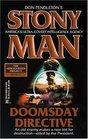 Doomsday Directive (Armageddon Project, Bk 2) (Stony Man, No 51)