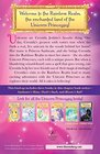 Unicorn Princesses Bind-up Books 1-3 Sunbeam's Shine Flash's Dash and Bloom's Ball