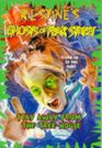 Stay Away From the Tree House (Ghosts of Fear Street, Bk 5)