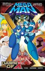 Mega Man 9 Dawn of X