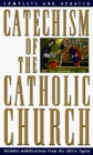 Catechism of the Catholic Church Gift Edition