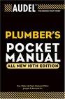 Audel Plumbers Pocket Manual