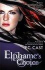 Elphame's Choice  (Partholon, Bk 1)