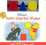 Pooh's Colorful Shapes (Pooh's Learn & Grow Series)