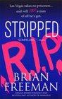 Stripped (Jonathan Stride, Bk 2)