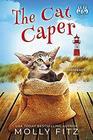 The Cat Caper (Pet Whisperer P.I., Bk 5) (Blueberry Bay)