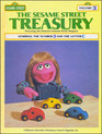 The Sesame Street Treasury Starring the Number 3 and the Letter C