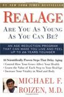 RealAge Are You as Young as You Can Be