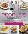 The People's Cookbook A Celebration of the Nation's Life Through Food