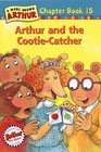 Arthur and the Cootie Catcher (Arthur Chapter Book 15)