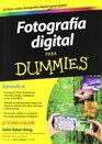 Fotografa Digital para Dummies