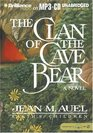 Clan of the Cave Bear The