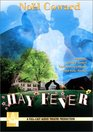 Hay Fever Starring Jeffrey Jones Carolyn Seymour and Eric Stoltz