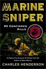 Marine Sniper 93 Confirmed Kills