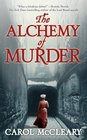 The Alchemy of Murder (Nellie Bly, Bk 1)