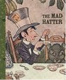 The Mad Hatter Mini Journal