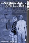 Confidential Confessions 05